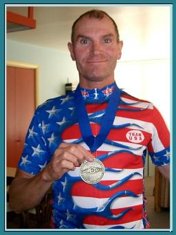 Mountain Bike Erfahrung, MTB Meisterschaft, MTB Amerika