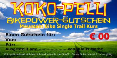 Mountainbike College, Vogelsberg, Hessen, Hoherodskopf