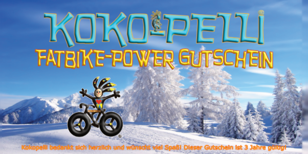 @Kokopelli Bikepower Mountainbike Trainings Zentrum Vogelsberg