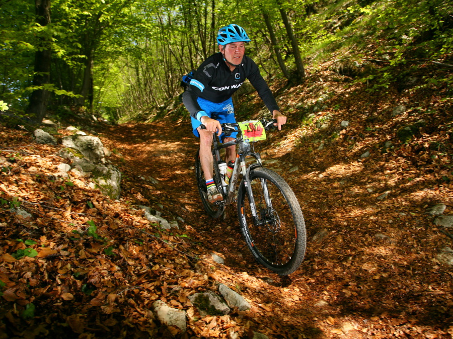 Mountainbike Trainings Zentrum