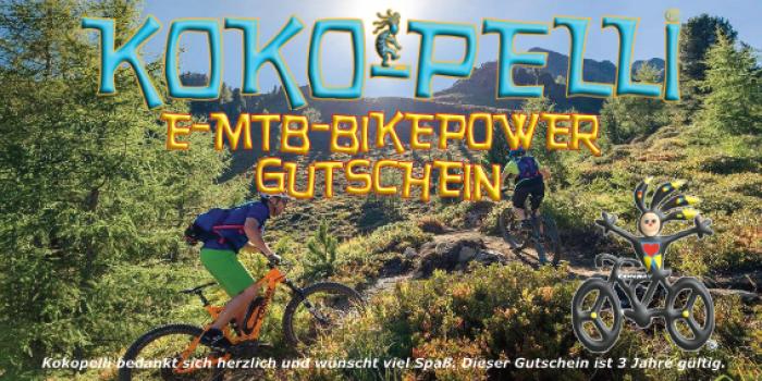 Kokopelli Bikepower - Mountainbike-Trainings-Zentrum - Hessen